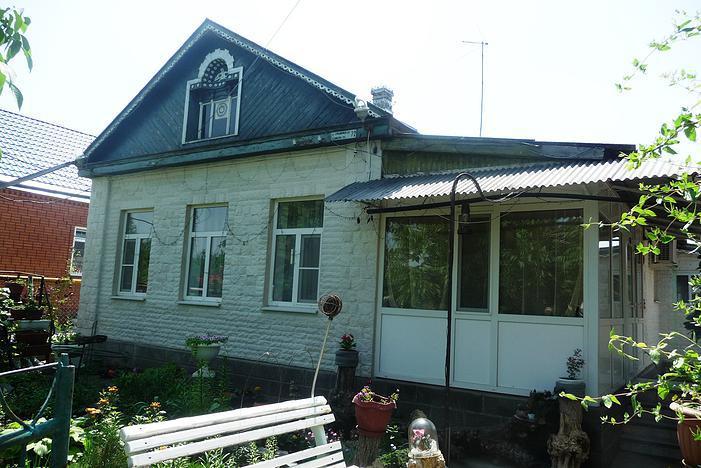 Найдено место, на котором стоял дом о. Илии Попова