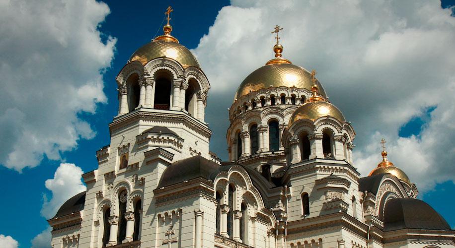 В нашем Центре 31 июля: Церковные расколы на Дону
