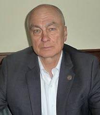 А.Г.Сухарев, Фонд имени священника Илии Попова