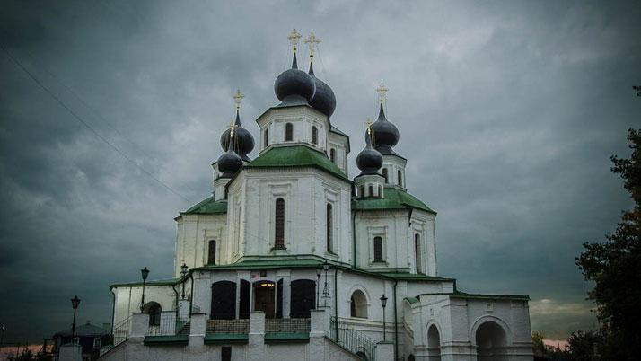 Шадрина А.В. : Храмы Азовского района Ростовской области