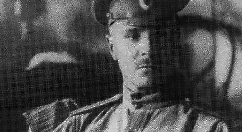 Презентация мемуаров генерала от кавалерии П.Н. Шатилова
