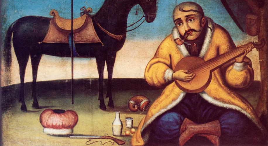 Новая публикация Фонда: Война и воинские традиции в культурах народов Юга России (VI Токаревские чтения)