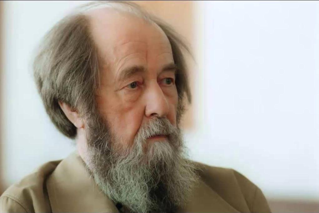 Еще раз о памятнике А.И. Солженицыну в Ростове