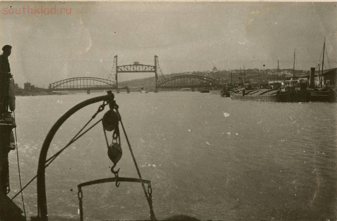 Ко Дню города: Ростов-на-Дону летом 1918 г. глазами немецкого оператора