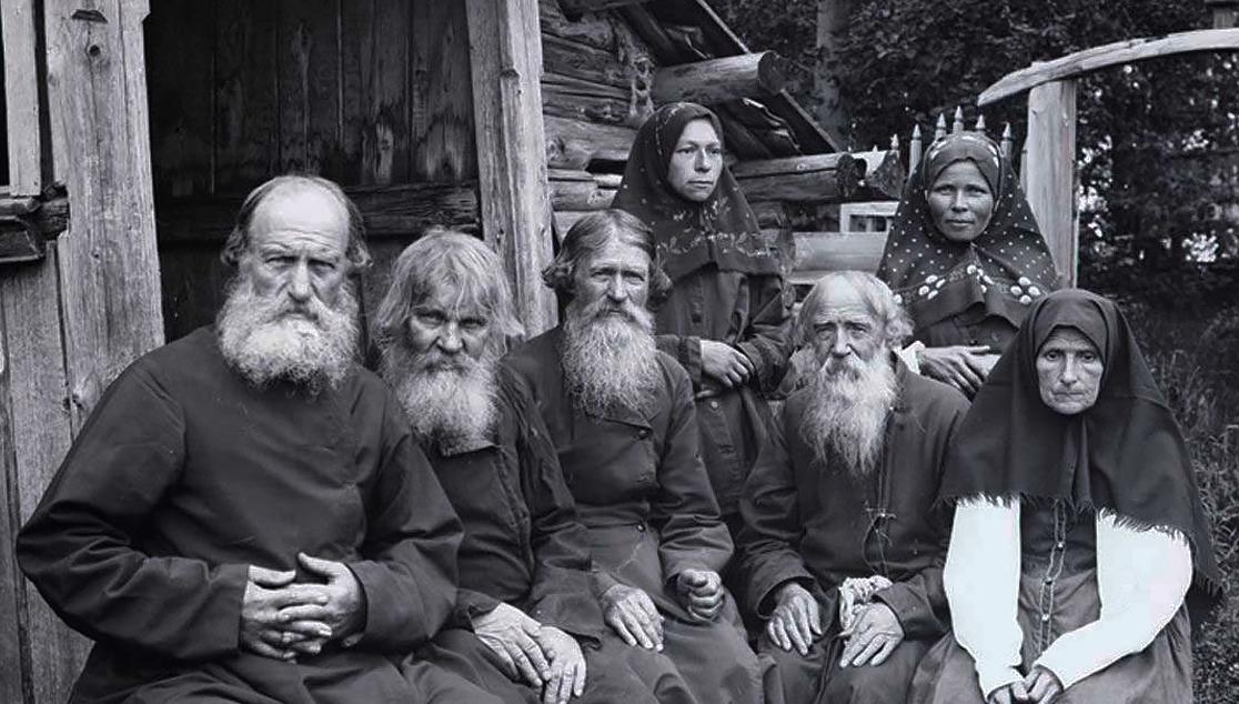 Биографии лидеров донских и кубанских казаков-старообрядцев