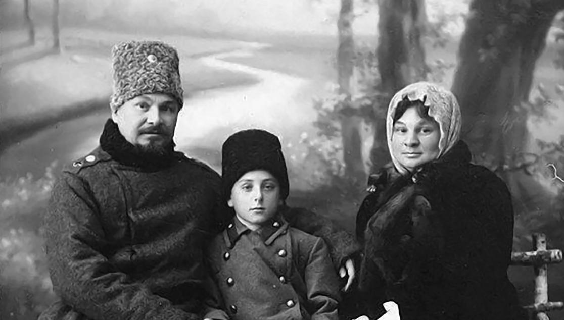 К 150-летию со дня рождения Фёдора Крюкова