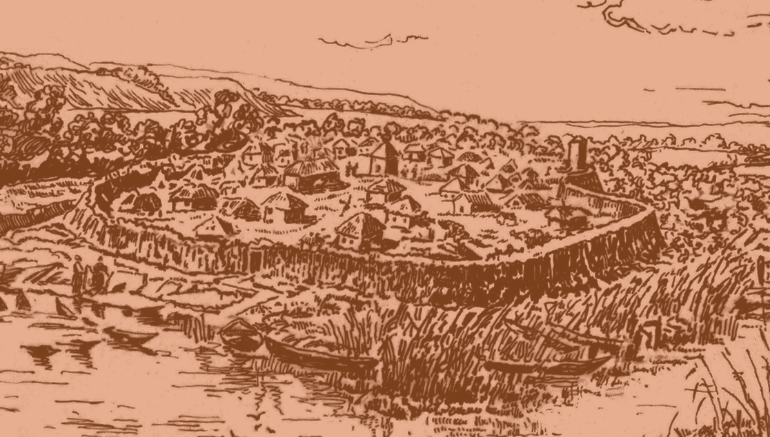 Лекция «Археология донских казачьих городков»