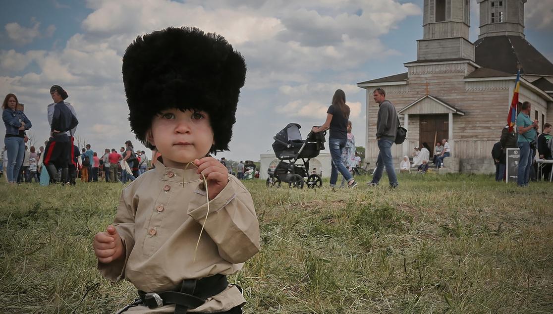 Фильм «Шермиции»