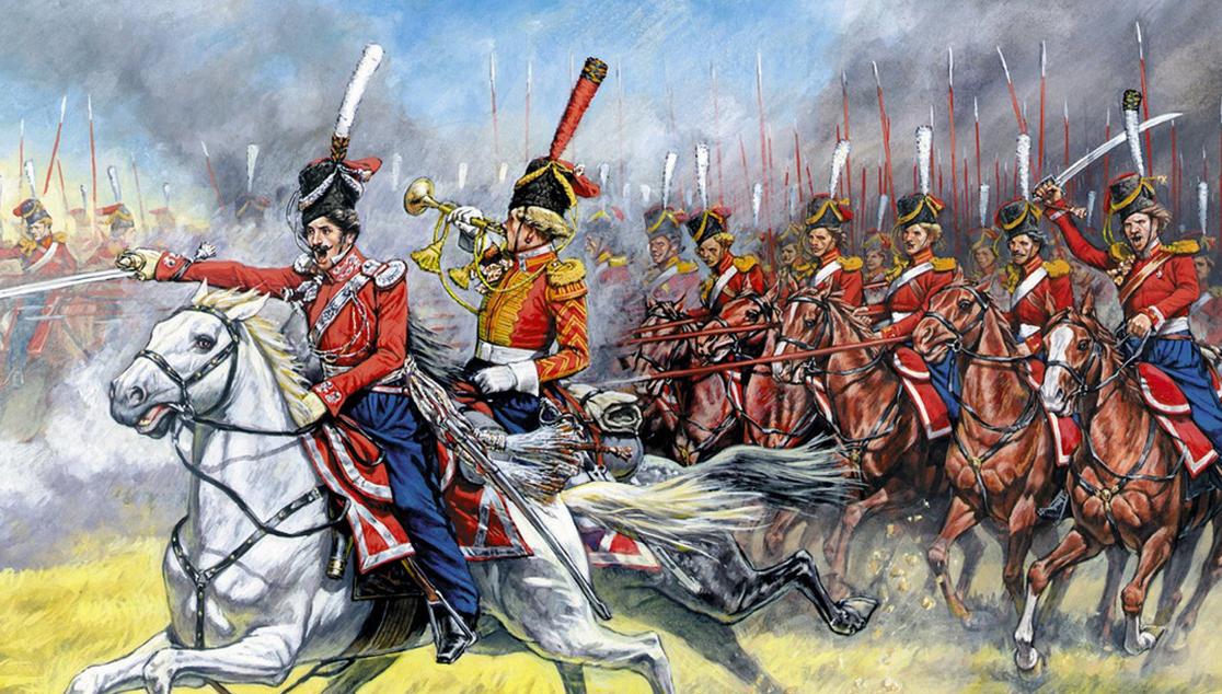 Участие донских казаков в сражении у Калипетри 23 сентября 1809 г.